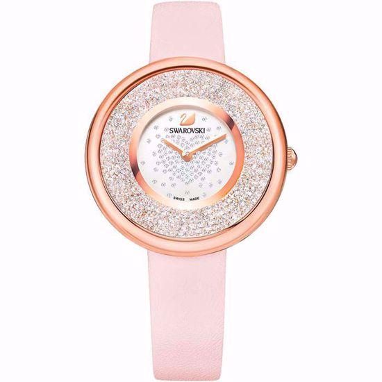 Swarovski klokke Crystalline Pure - 5376086