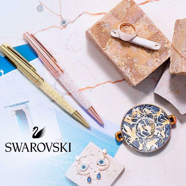 swarovski accessories