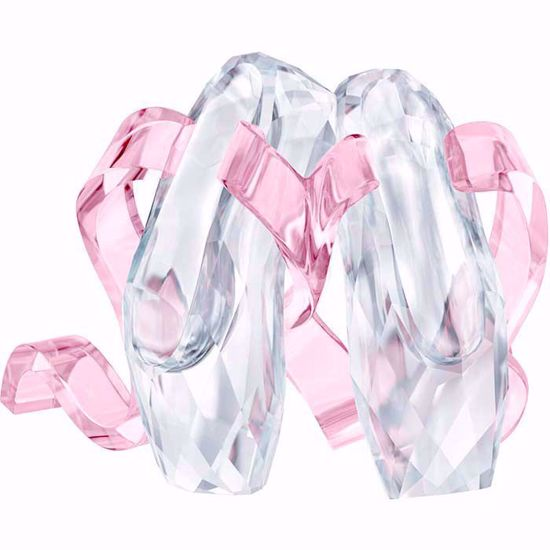Swarovski figurer Ballet shoes - 5428568