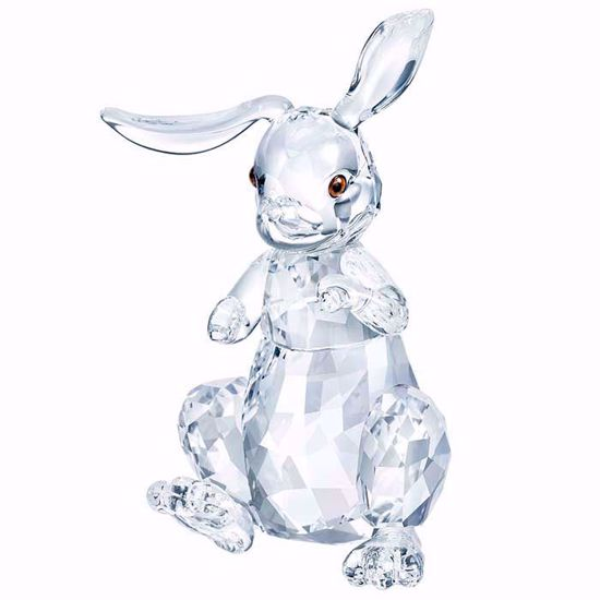 Swarovski figurer. Rabbit - 5464878