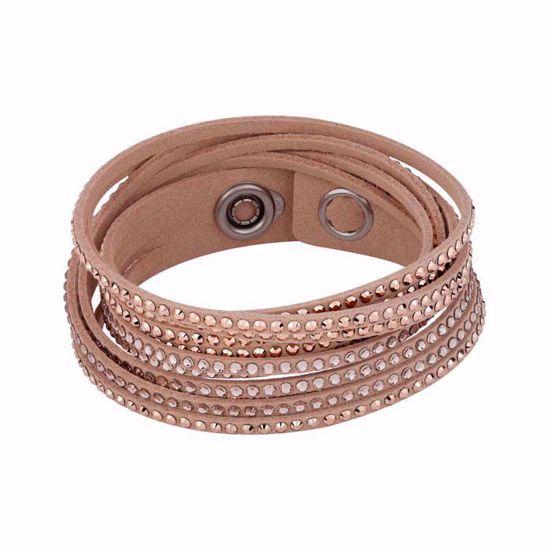 Swarovski armbånd Slake Silk - 5043495