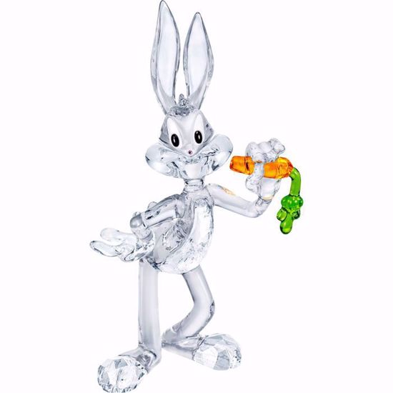 Swarovski figurer Bugs Bunny - 5470344
