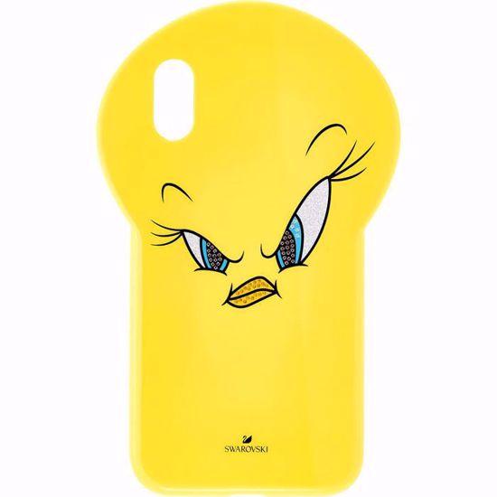 Swarovski mobildeksel Looney Tunes Tweety - 5507271