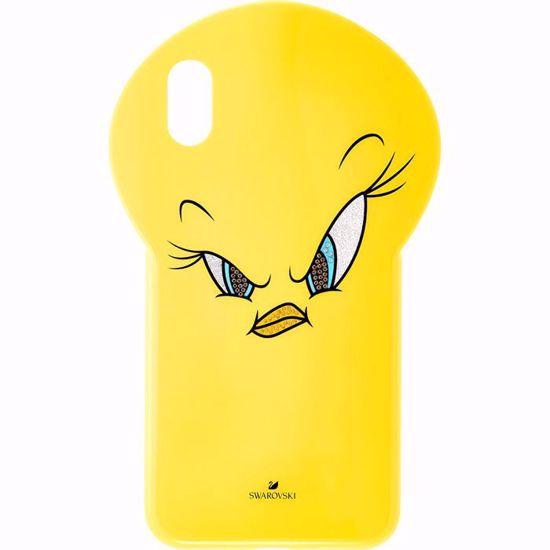 Swarovski mobildeksel Looney Tunes Tweety - 5506304