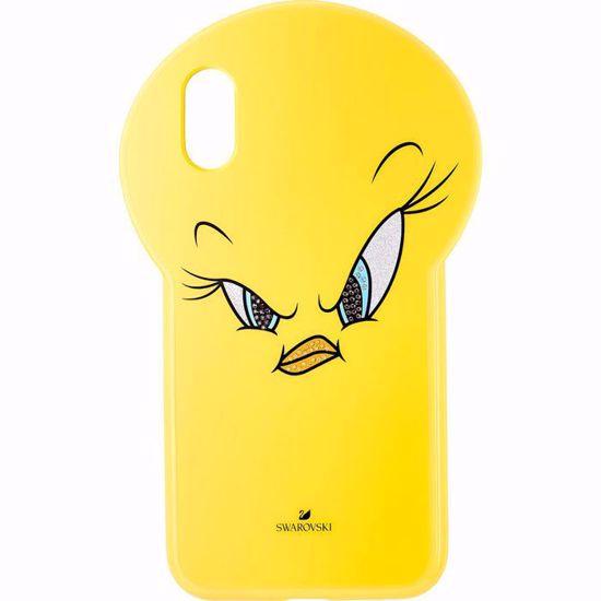 Swarovski mobildeksel Looney Tunes Tweety - 5499820