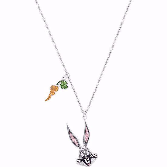 Swarovski smykke Looney Tunes Bugs Bunny - 5487626