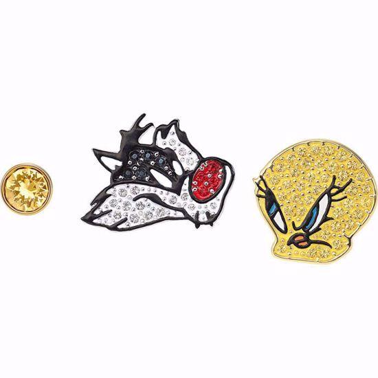 Swarovski øredobber Looney Tunes - 5487639