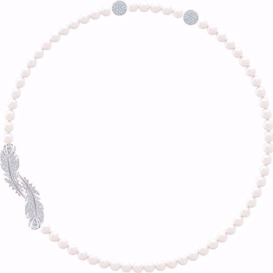 Swarovski collier Nice - 5493403