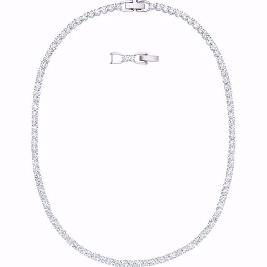 Swarovski collier Tennis Deluxe - 5494605