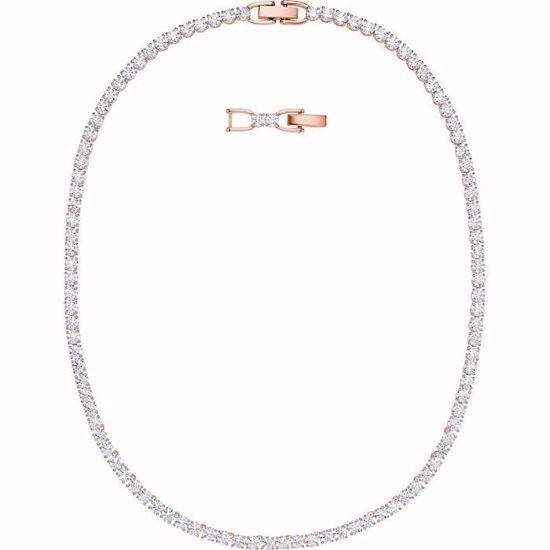 Swarovski collier Tennis Deluxe - 5494607