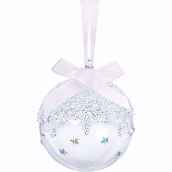 Swarovski figurer Christmas Ball Ornament - 5464884