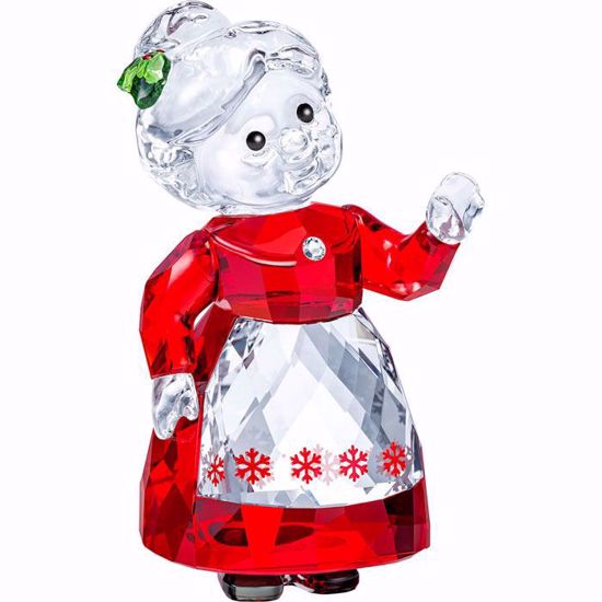 Swarovski figurer Mrs. Claus - 5464887