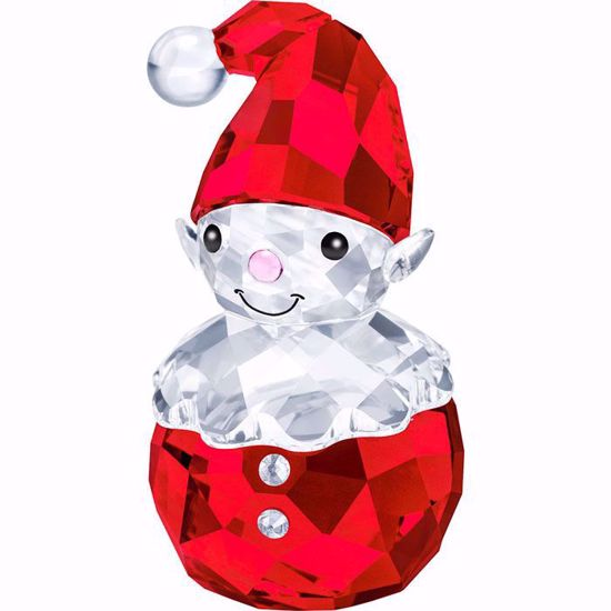 Swarovski figurer Rocking Elf - 5402745
