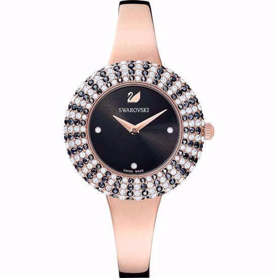 Swarovski klokke Crystal Rose - 5484050