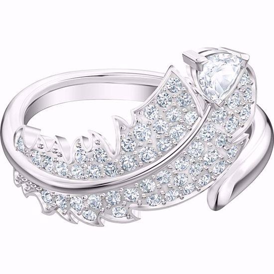 Swarovski ring Nice Motif - 5515017