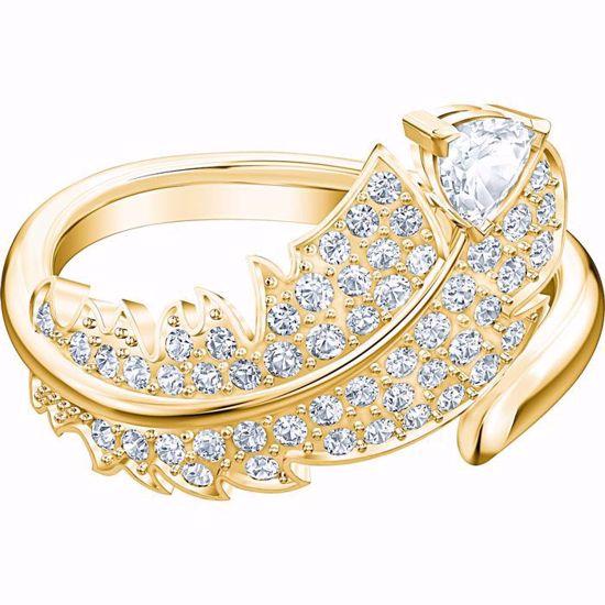 Swarovski ring Nice Motif - 5515754