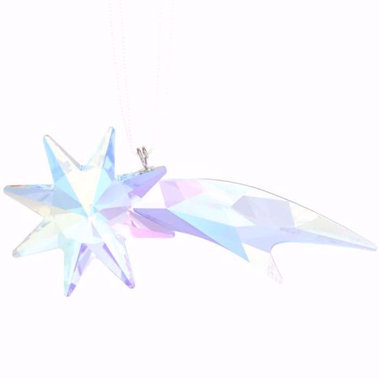 Swarovski figurer. Shooting Star Ornament - 5287009
