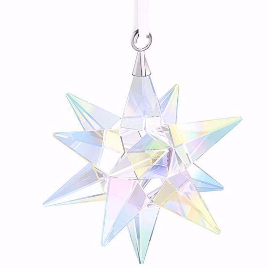 Swarovski figurer.Star Ornament, Crystal AB - 5283480