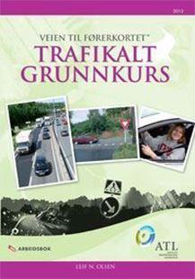Bilde for kategori Trafikalt Grunnkurs og FØRSTEHJELPSKURS