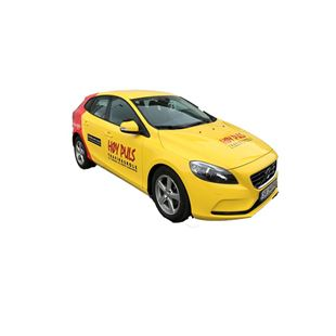 Bilde for kategori Førerkort til Bil
