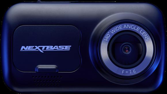 Bilde av Nextbase 222 Bruksanvisning, installasjon, video og oppdatering