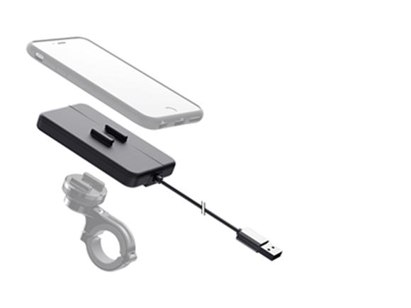 Bilde av SP-Connect Wireless Charging Module - Trådløs mobiltelefonlader z