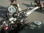 Bilde av SP-CONNECT Moto Bundle for  Galaxy Komplett med feste for styre z