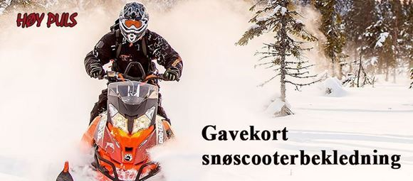 Bilde av Gavekort  Butikk og/eller Trafikkskole - velg bilde - tekst og beløpet selv *