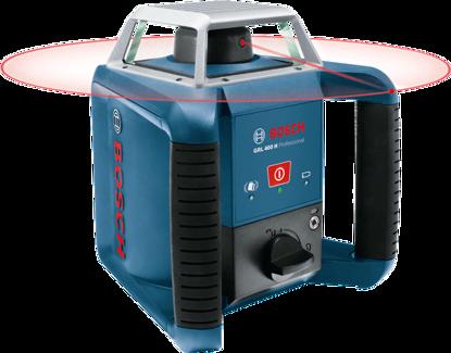 Bosch Roterende Laser GRL 400 H M/LR1