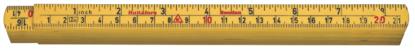 Hultafors Meterstokk G 61-2-10 GU