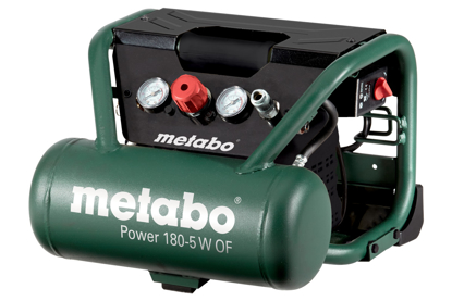METABO KOMPRESSOR POWER 180-5 W OF