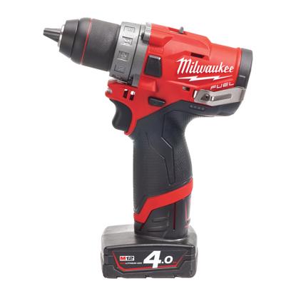 MILWAUKEE DRILL M12 FDD-402XA