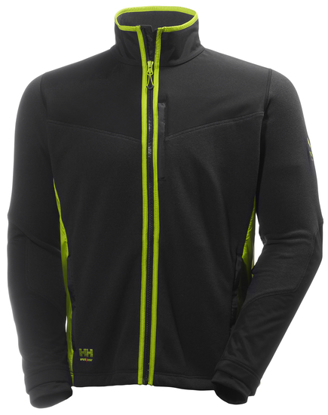 HELLY HANSEN MAGNI FLEECE JAKKE