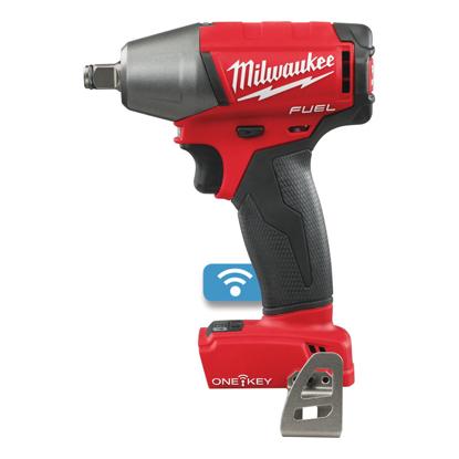 MILWAUKEE MUTTERTR. M18 ONEIWF12-0X