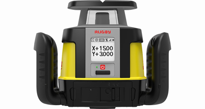 LEICA RUGBY CLH CLX 200 M/COMBO MOTTAKER