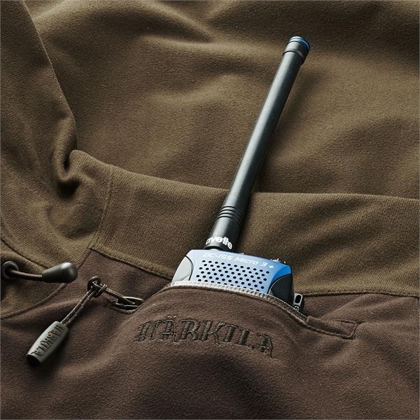 7219c4e7 Vector jakke brun- Nava Sport - Vi selger klær og sko fra Adidas ...