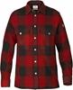 Bilde av Fjällräven  Canada Shirt red