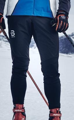 Kvadrere et vilkrlig polygon bilde av dhlie pants flow black fandeluxe Images