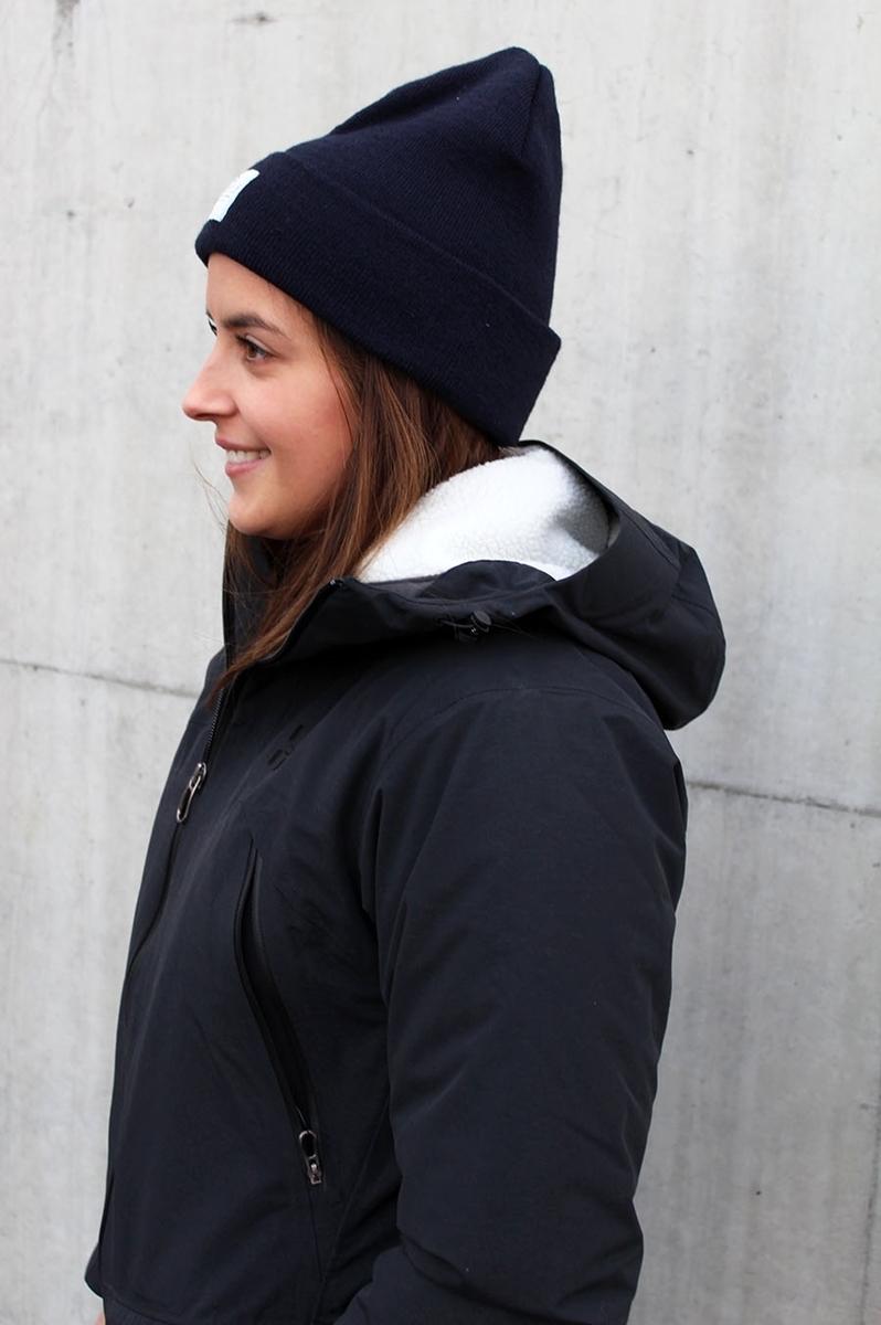 Haglöfs TORSÅNG PARKA WOMEN true black- Nava Sport - Vi selger klær ... afc1954350
