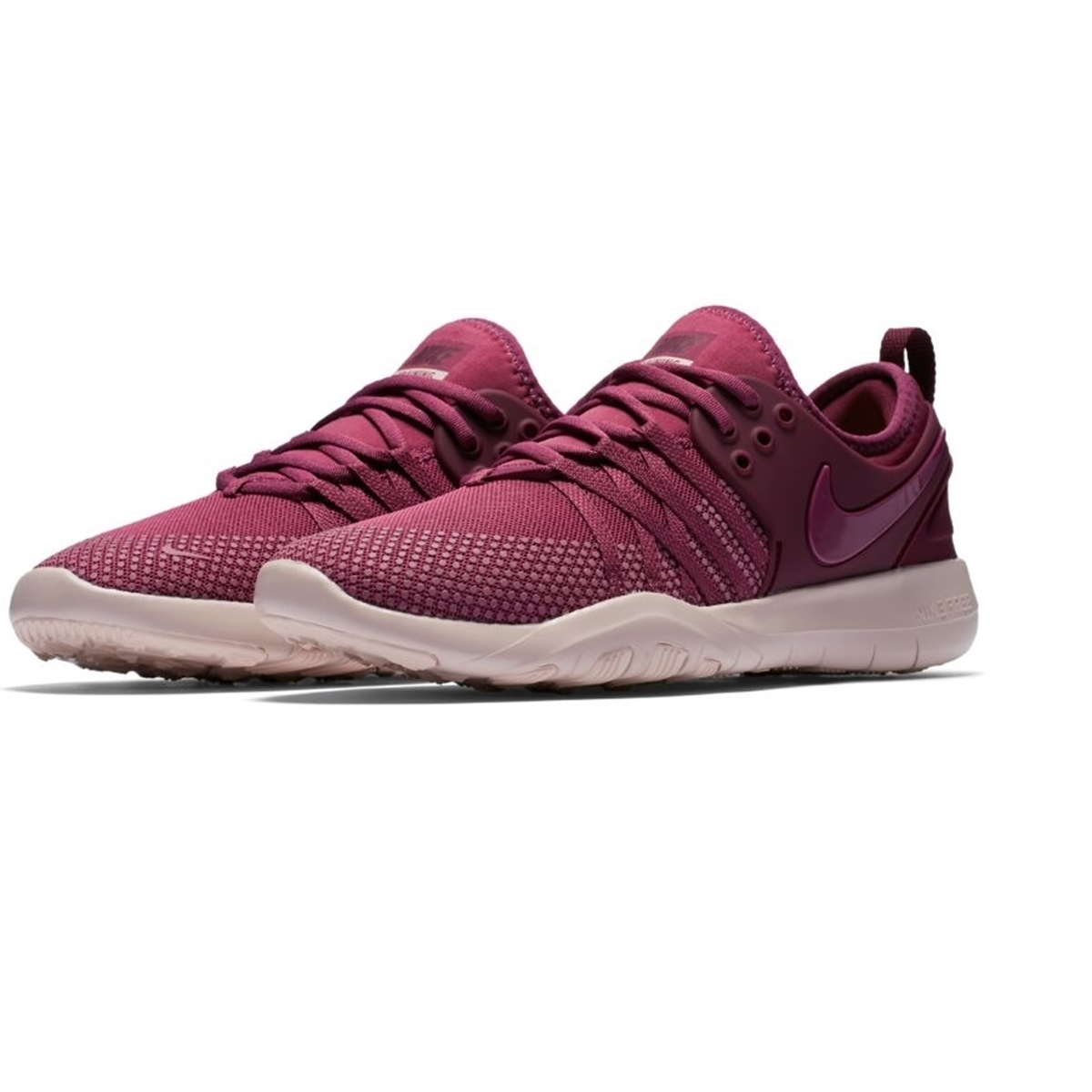 official photos 18b4f a0f86 Bilde av Nike WMNS NIKE FREE TRAINER 7 TEA BERRY. Salg 50%