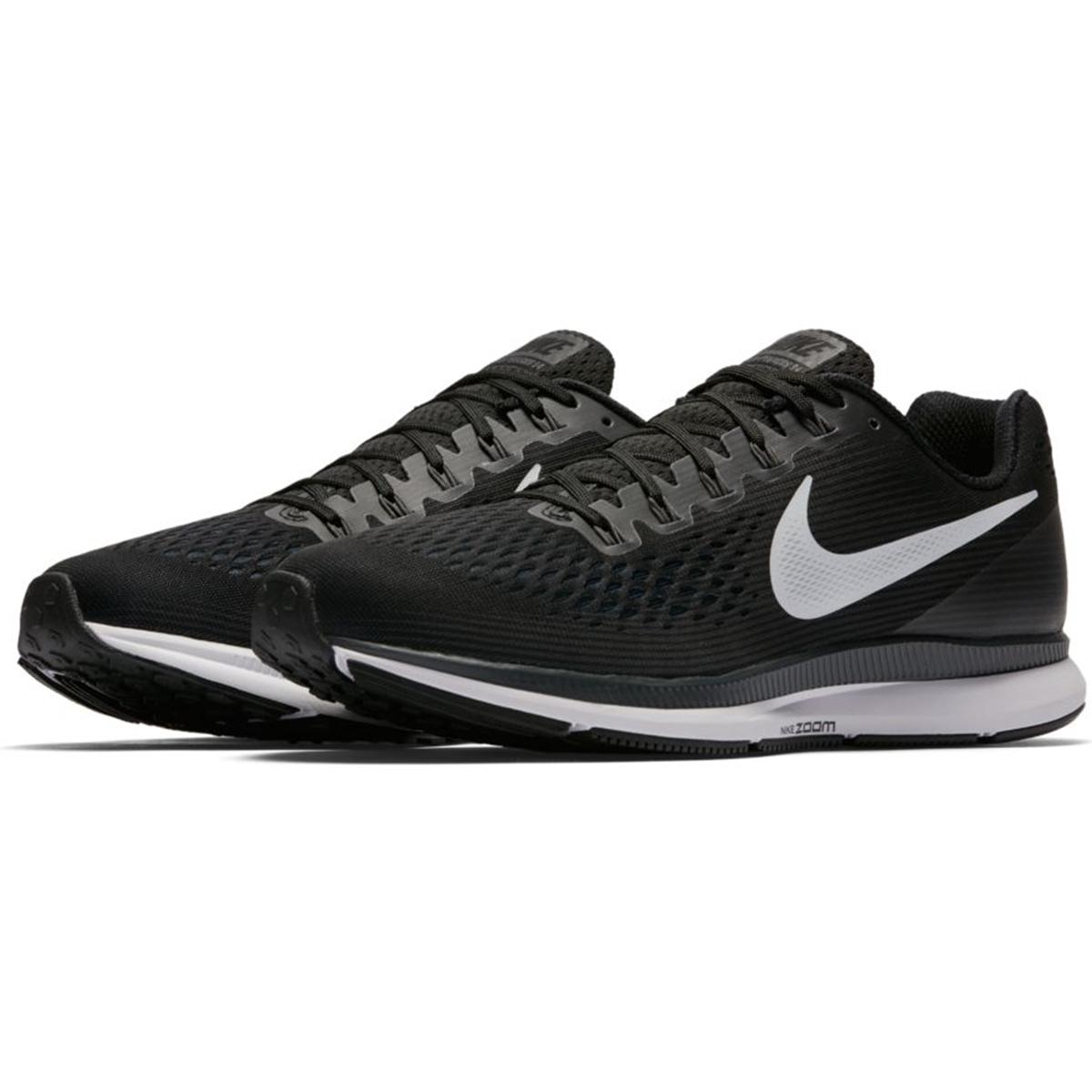huge discount 73153 81a45 Bilde av Nike AIR ZOOM PEGASUS 34 BLACK