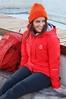 Bilde av Haglöfs  L.I.M III Jacket Women pop red