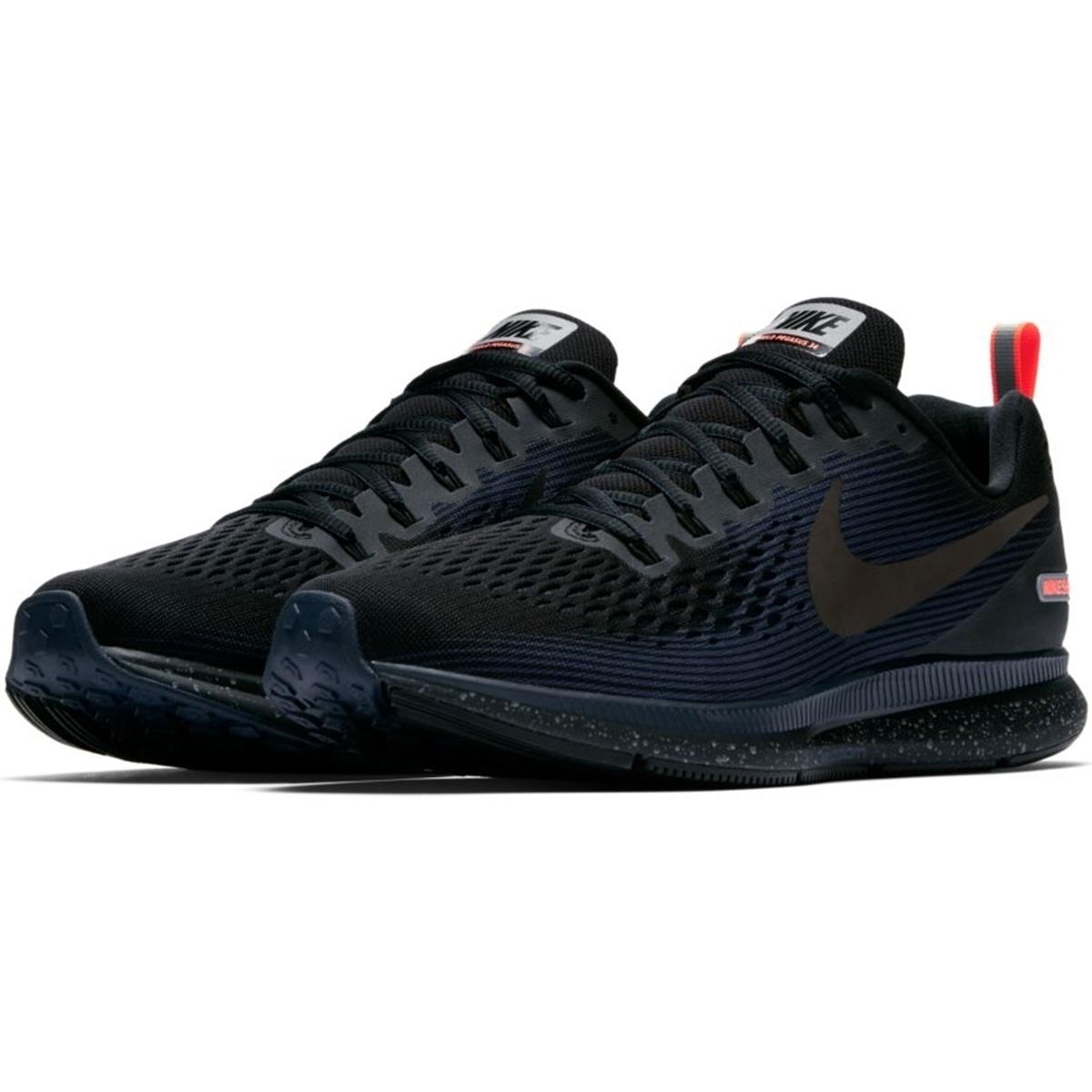the best attitude 9e0c6 73197 Nike AIR ZOOM PEGASUS 34 SHIELD 907327-001- Nava Sport - Vi selger ...