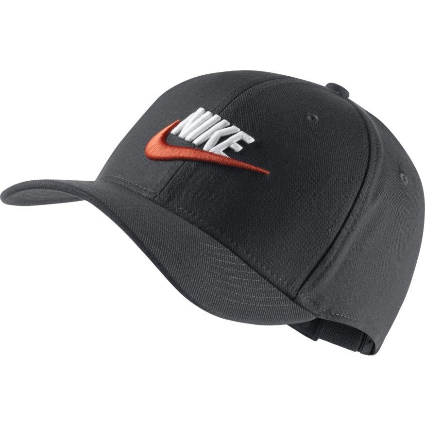 Nike U NSW CLC99 CAP SWFLX 891279-060- Nava Sport - Vi selger klær ... f5e71dff125c