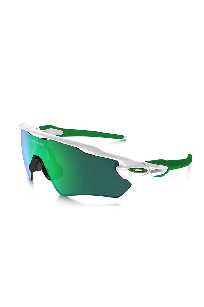 Bilde av Oakley Radar EV Path, Polished White, Jade Iridium