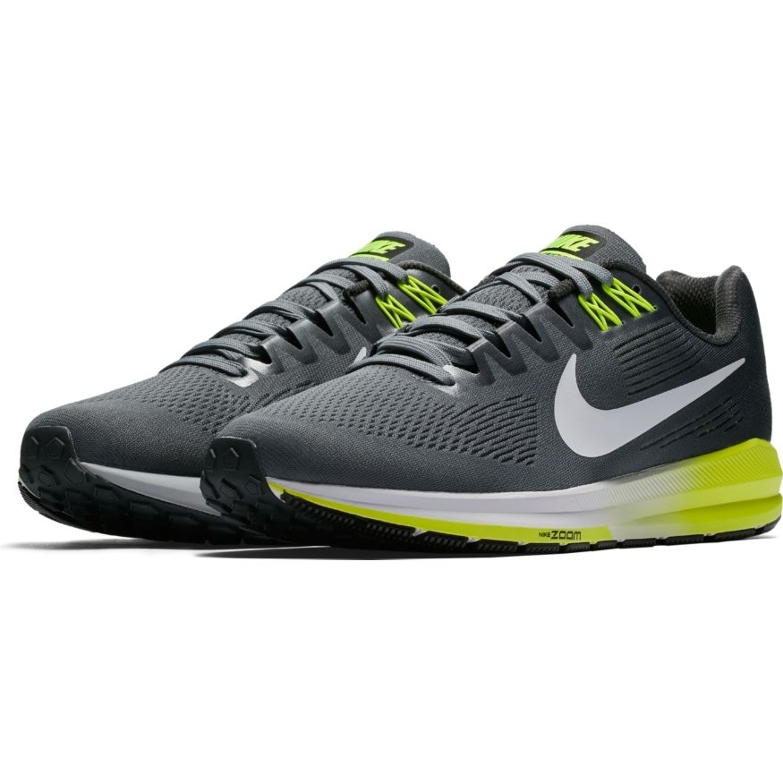 low priced 10aa0 8400c Bilde av Nike NIKE AIR ZOOM STRUCTURE 21 904695-007 ...