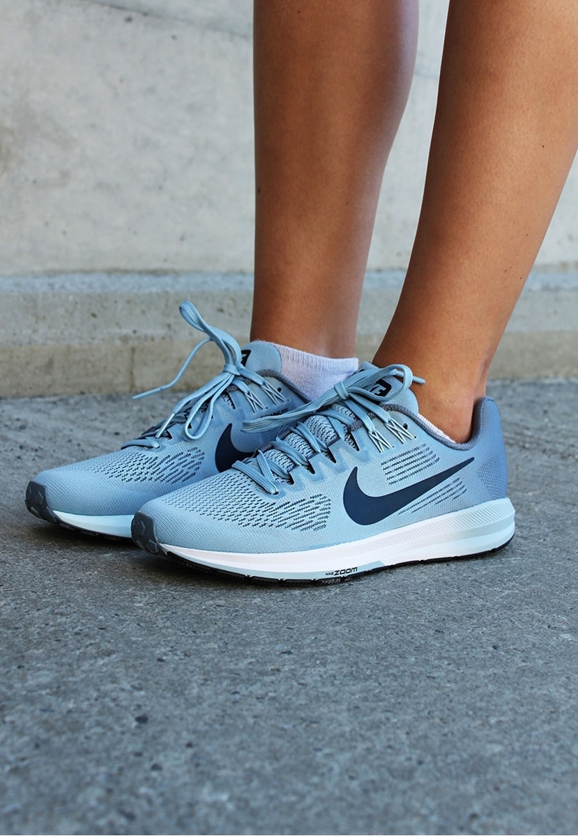 4a1b6a3f Nike W NIKE AIR ZOOM STRUCTURE 21 904701-400- Nava Sport - Vi selger ...