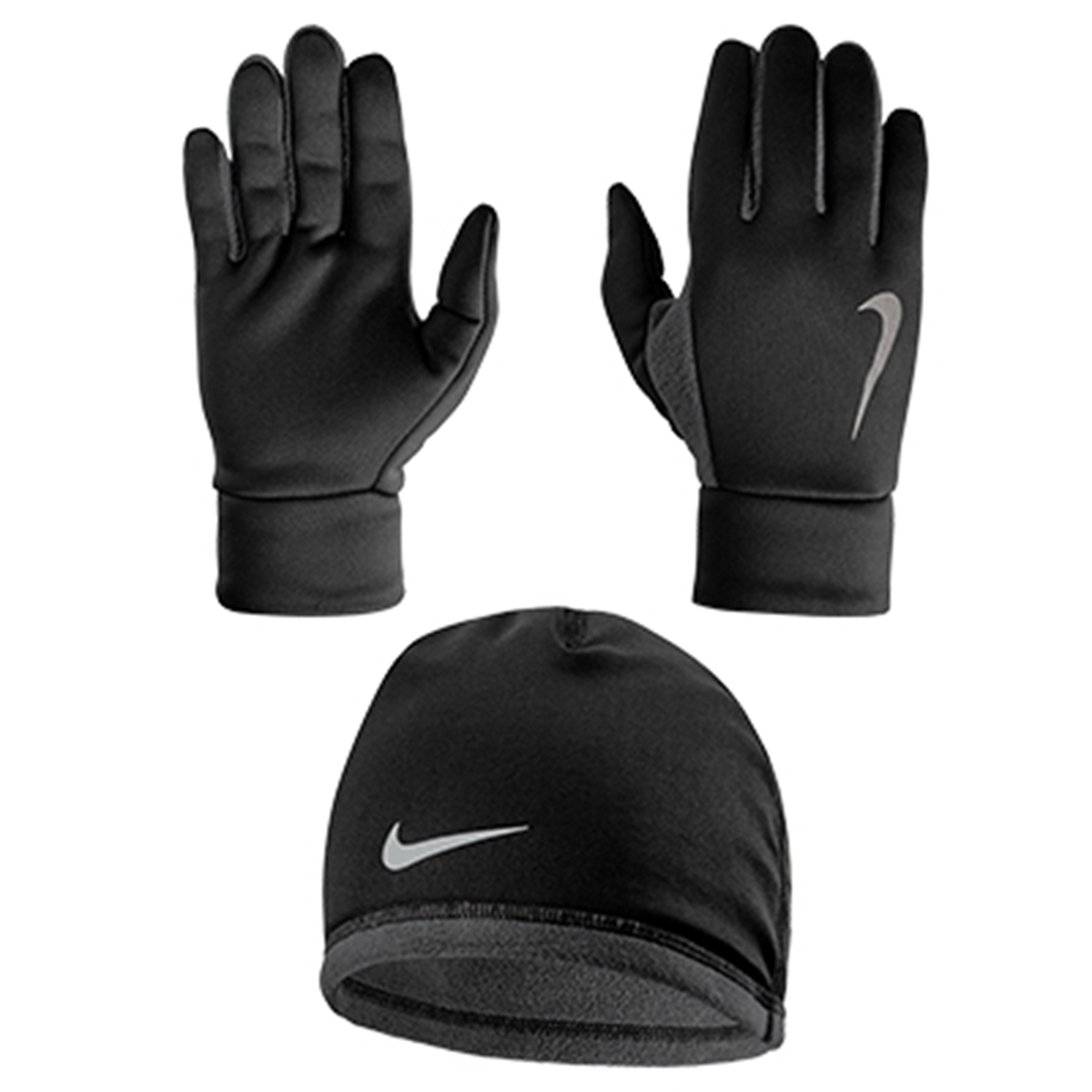 Bilde av Nike Hat And Glove Set Womens nrc320452s 045