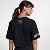 Bilde av Nike  W TOP SS ELVTD GRX BASIC FA AH2358-010