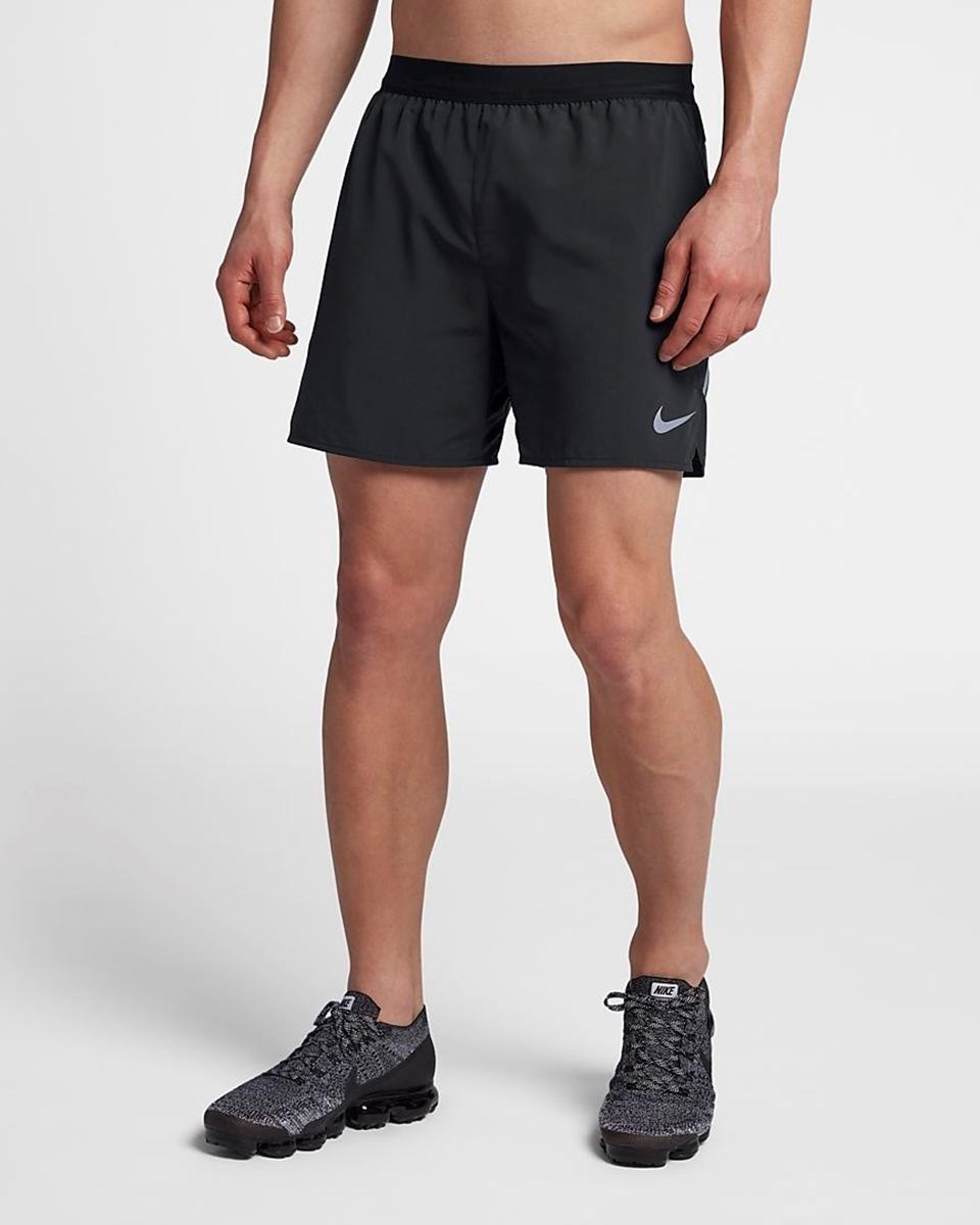 Bilde av Nike  M NK DSTNCE FLX SHRT 5IN BF 892909-010